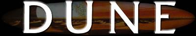 Dune Wars