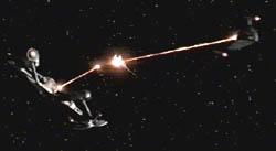 """""""Vengeance"""" - Terran vs. Klingon"""