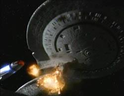"""""""Prelude to Fire"""" - Federation vs. Dominion"""